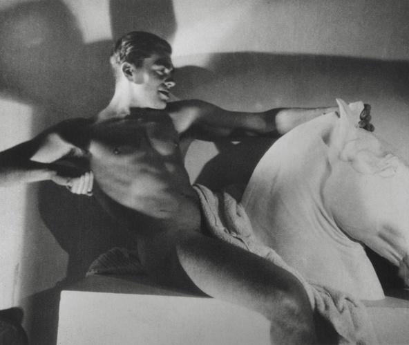 George Hoyningen-Huene-Horst P. Horst, Photographie
