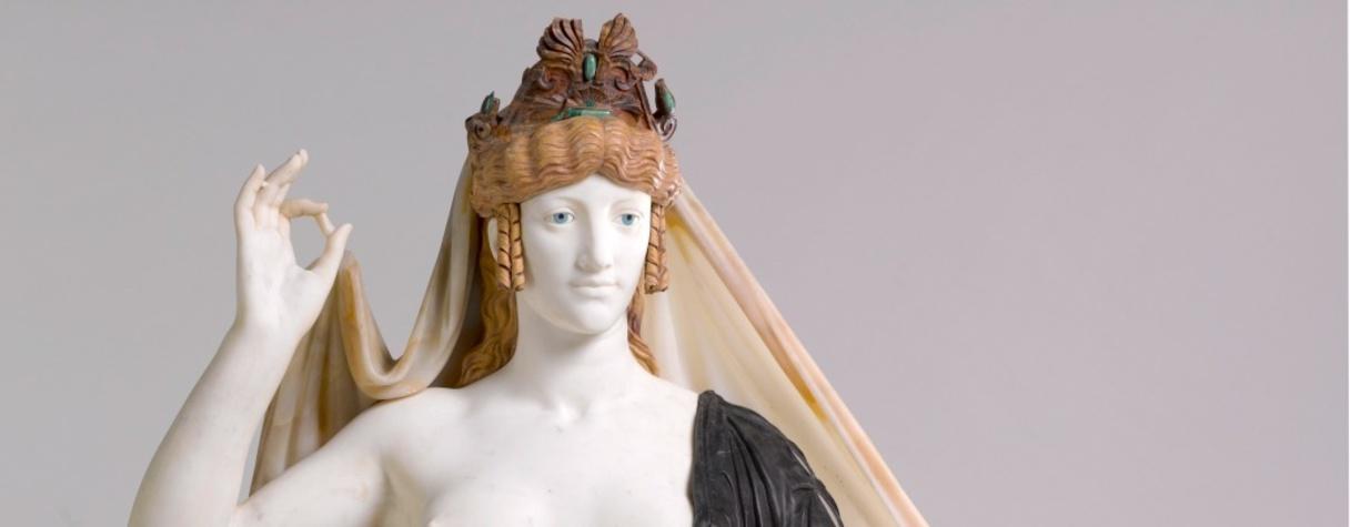 Hélène (1885), Henri Lombard, sculpteur et Jules Cantini, marbrier