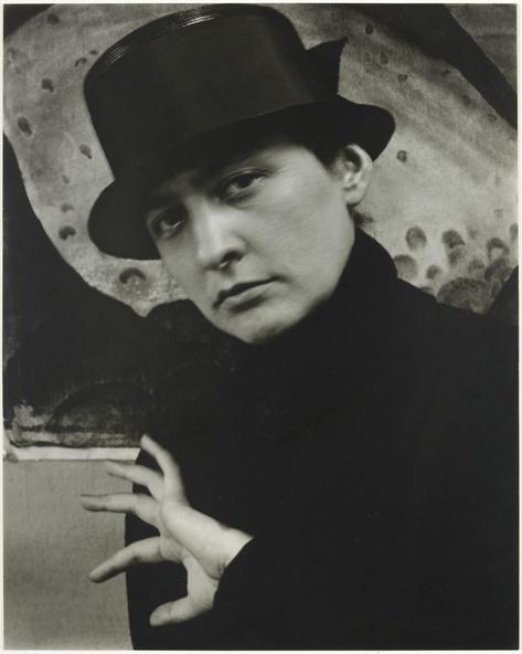 Alfred Stieglitz-Georgia O'Keeffe