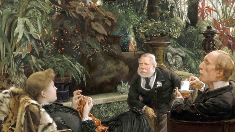 (1878-1879), James Tissot