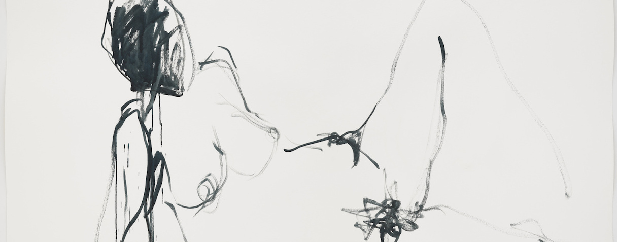 La peur d'aimer (2018), Tracey Emin