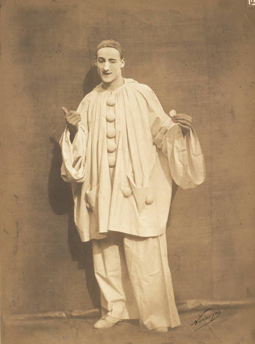 (en 1854), Nadar, Félix|Tournachon, Adrien