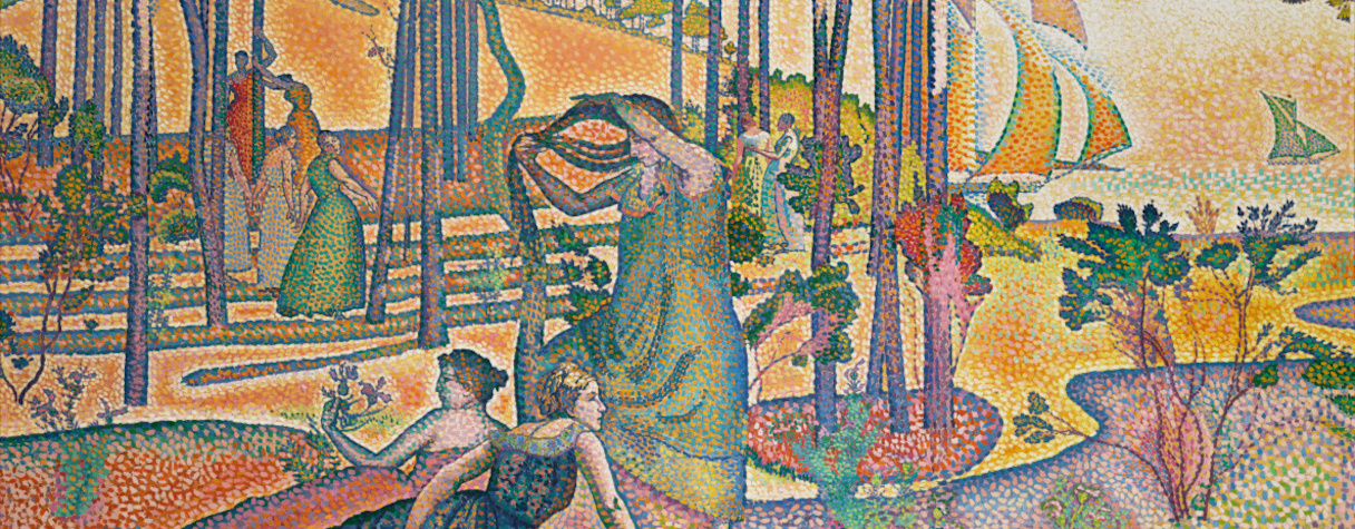 (Vers 1893), Cross, Henri-Edmond