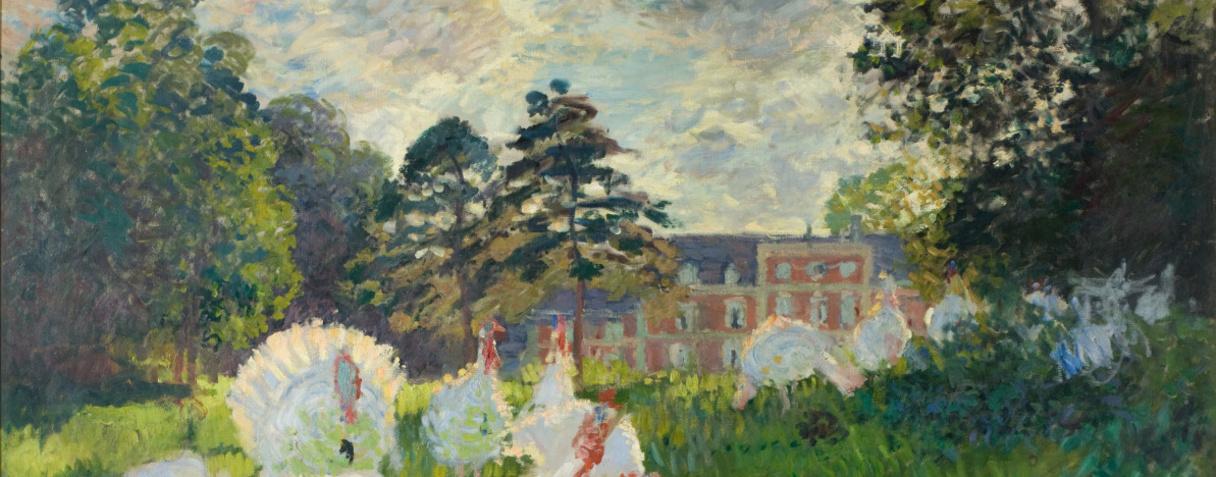 , Monet, Claude