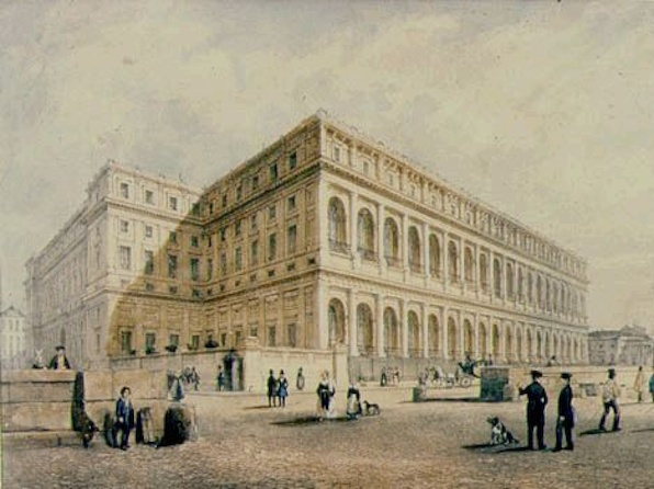 Palais Orsay