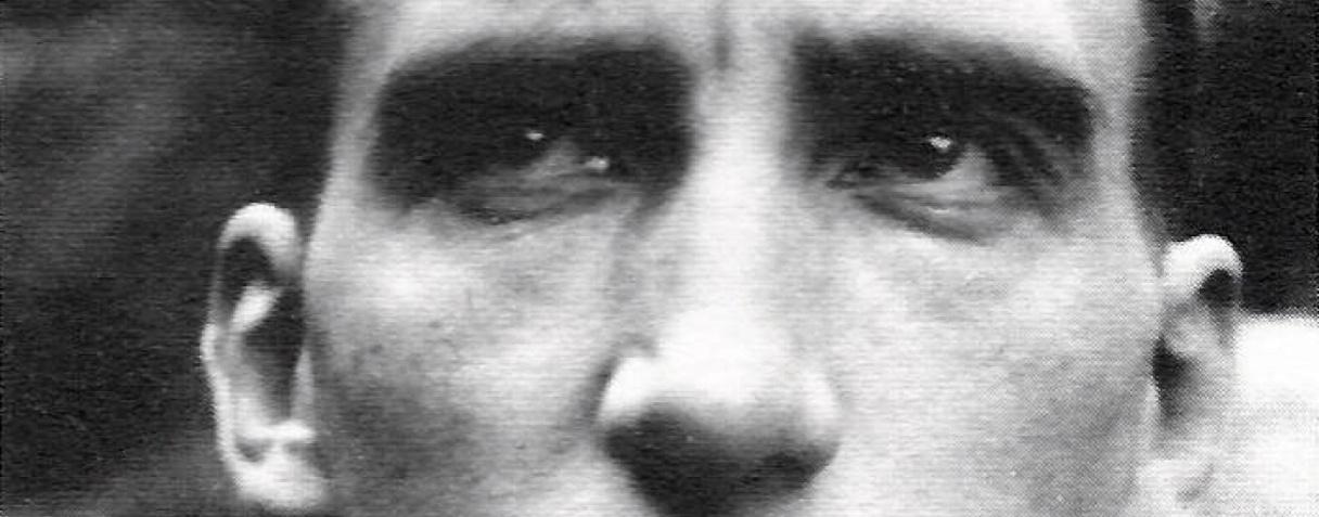 Portrait de Félix Fénéon (Vers 1900), Alfred Natanson
