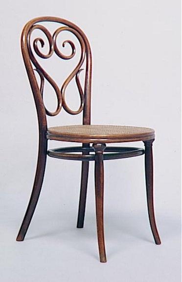 Thonet Frères-Chaise n°4