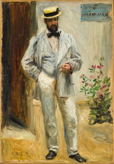 Renoir, Auguste-Charles Le Coeur