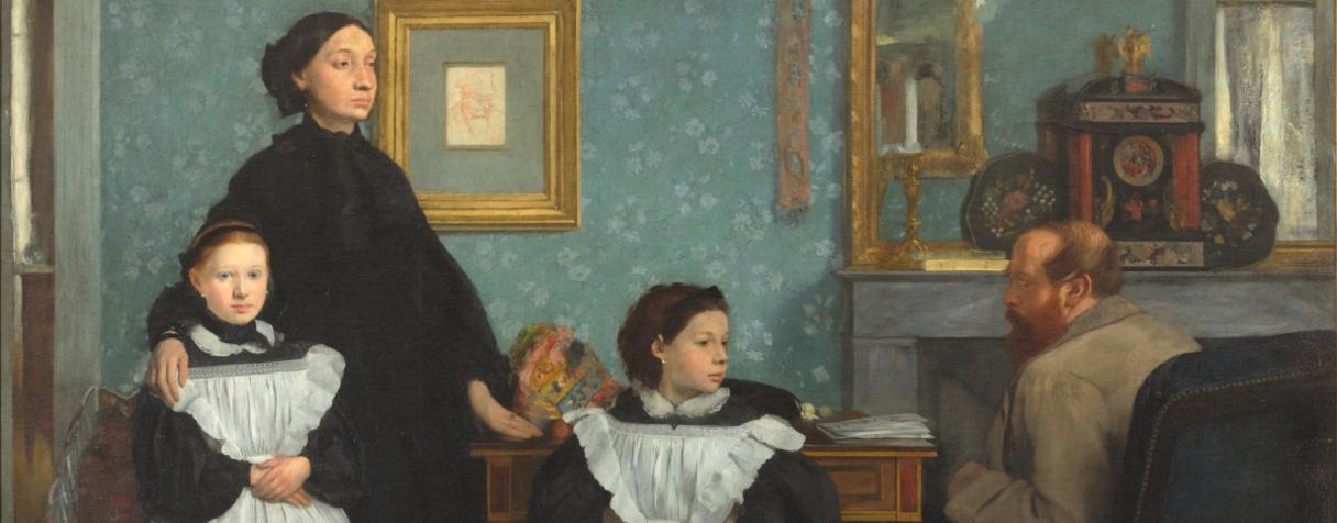 , Degas, Edgar, Degas Edgar (dit), Gas Hilaire-Germain Edgar de (1834-1917) peintre, dessinateur, graveur, sculpteur, photographe,
