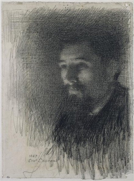 Laurent Ernest Joseph-Georges Seurat
