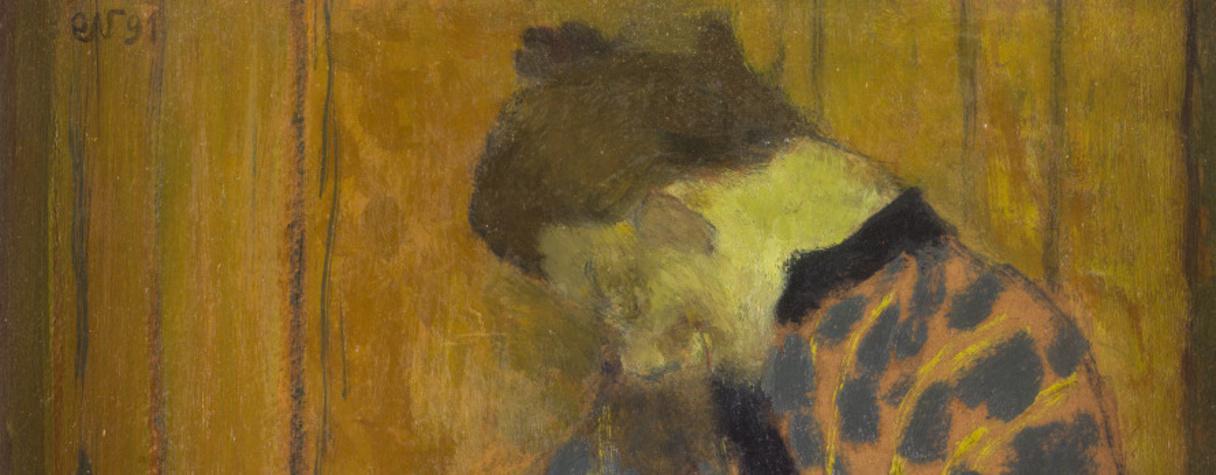 , Vuillard, Edouard