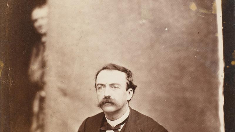 (Vers 1866), Carjat, Etienne