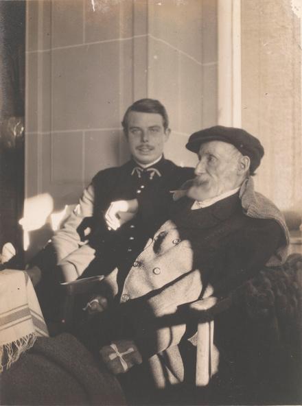 Bonnard, Pierre-Auguste et Jean Renoir