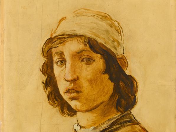 (Vers 1858), Manet, Edouard