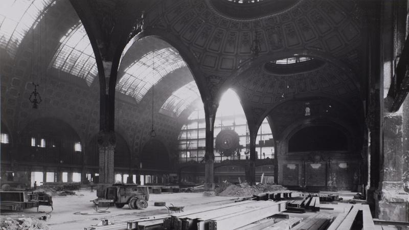 ©Musée d'Orsay, Dist.RMN-Grand Palais / Jim Purcell