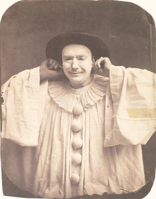 Paul Legrand (entre 1855 et 1859), Nadar, Félix