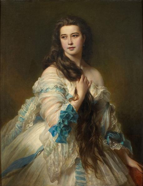 Madame Barbe de Rimsky-Korsakow