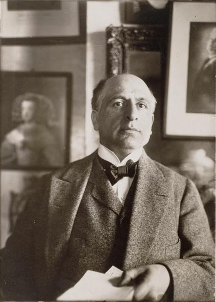 Albert Harlingue-Lugné-Poe