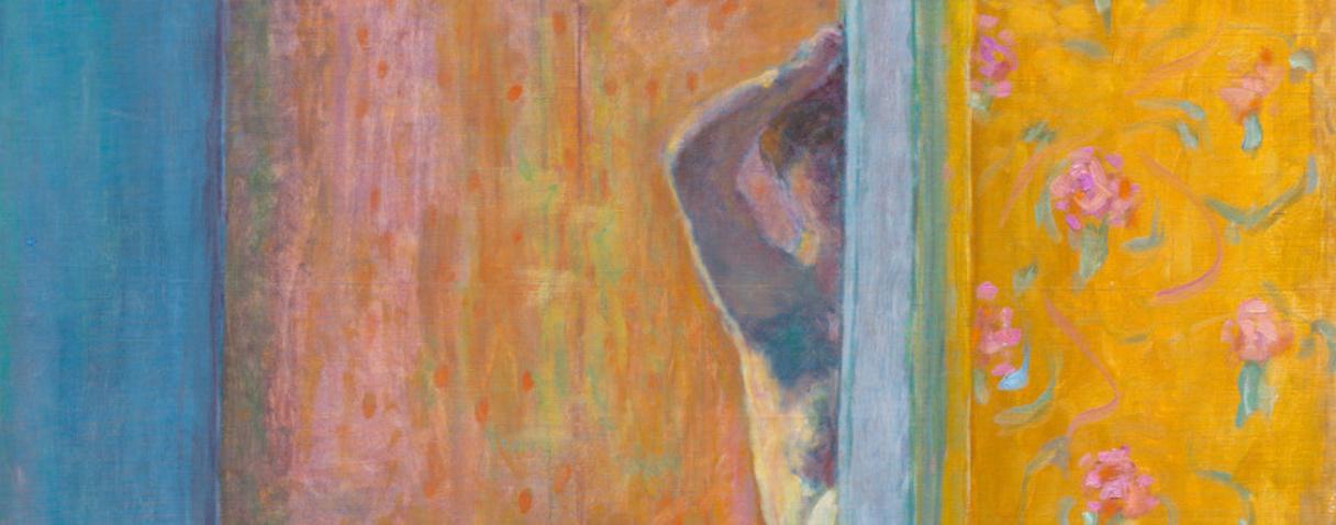 Nu dans un intérieur (1912-1914), Pierre Bonnard