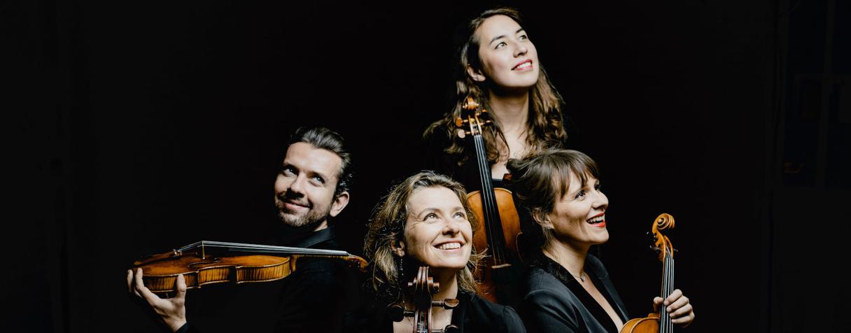 Musiciens de l'Orchestre de Paris