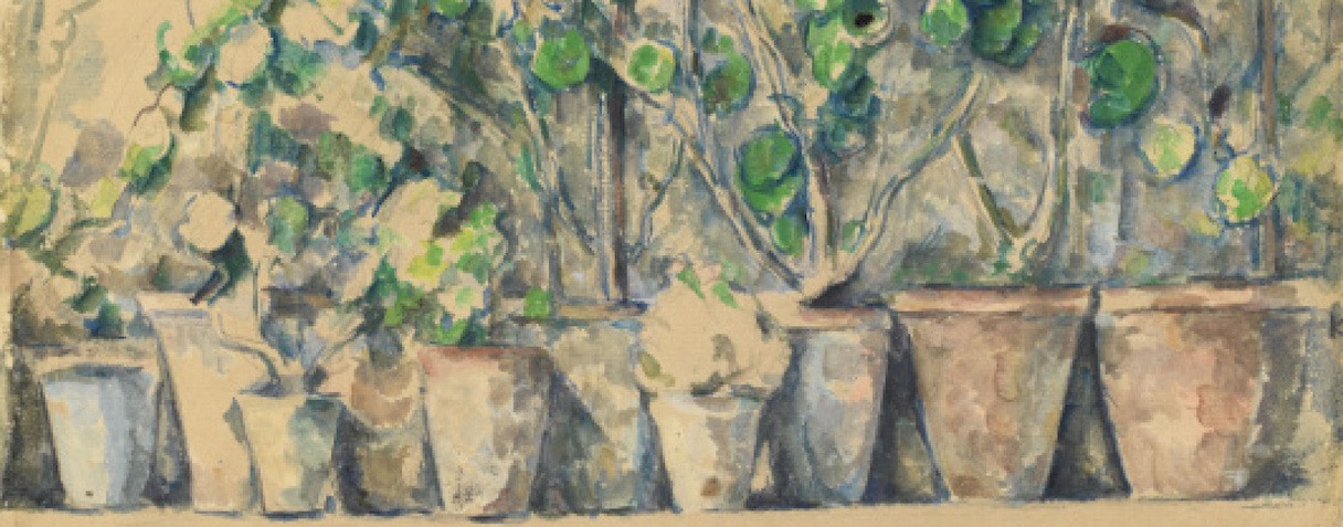 (vers 1883-1887), Paul Cézanne