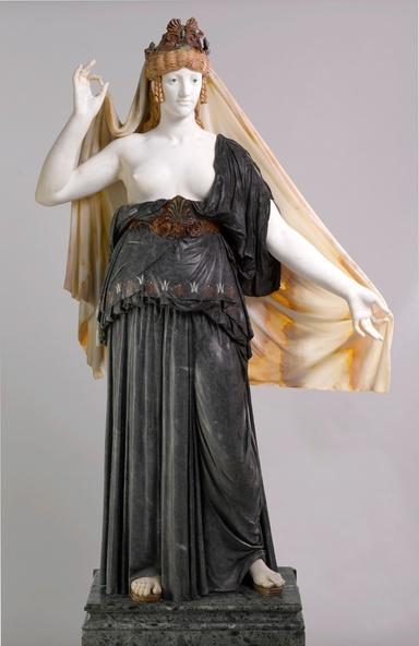 Henri Lombard, sculpteur et Jules Cantini, marbrier-Hélène