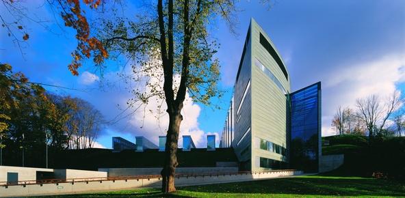 Musée d'art d'Estonie, Tallinn