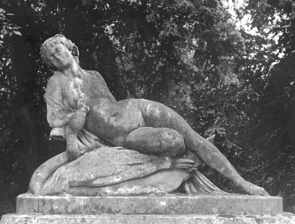 Jean-Paul Laurens-L'excommunication de Robert le Pieux