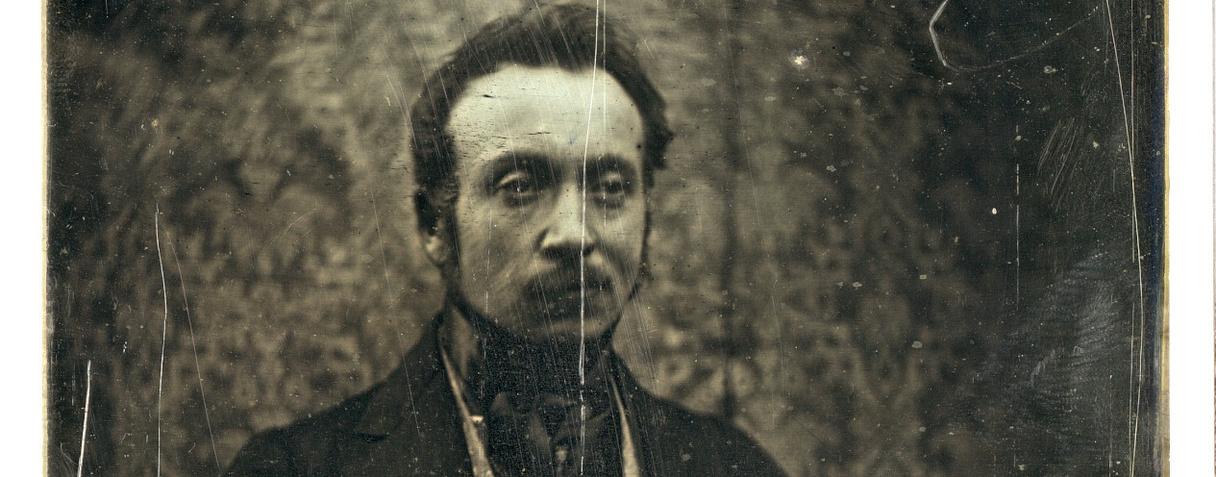 , Joseph-Philibert Girault de Prangey