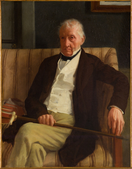 Edgar Degas-Hilaire De Gas