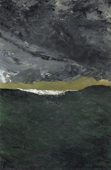 August Strindberg-Vague VII