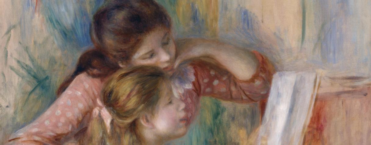 , Renoir, Auguste