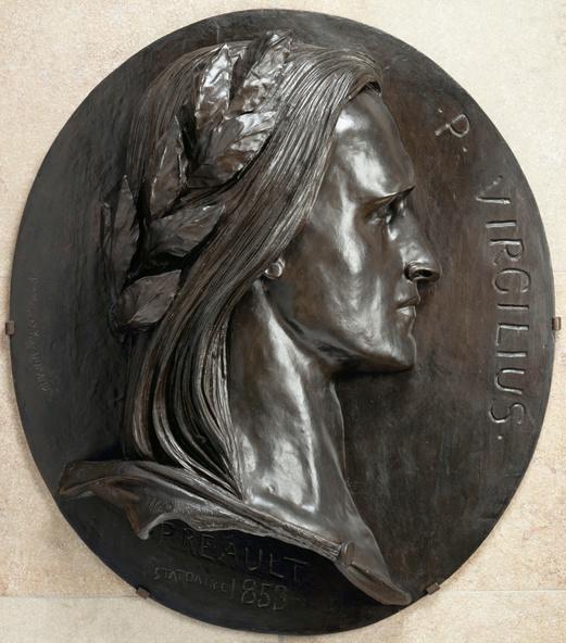 Auguste Préault-Virgile