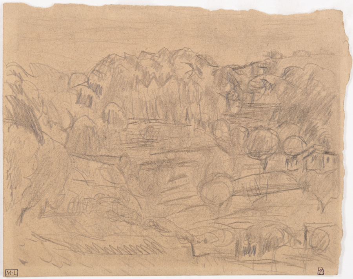 (entre 1887 et 1947), Bonnard, Pierre