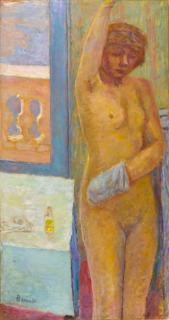 (en 1916), Bonnard, Pierre