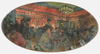 (en 1917), Vuillard, Edouard
