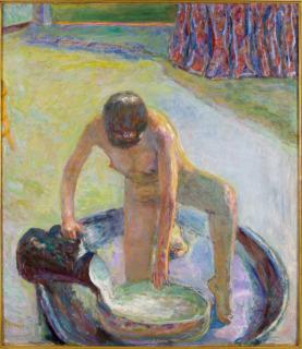 (en 1918), Bonnard, Pierre