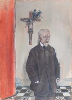 (Vers 1898), Raffaëlli, Jean-François