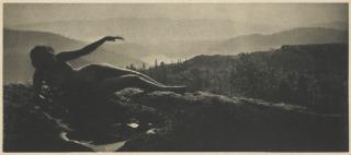 , Brigman, Anne|Manhattan Photogravure Company
