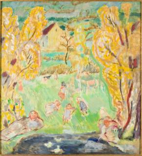 (en 1912), Bonnard, Pierre