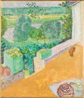 (en 1917), Bonnard, Pierre