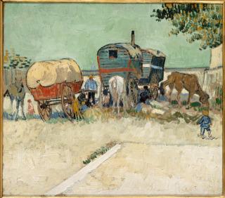 , Van Gogh, Vincent