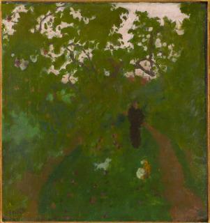 (Vers 1896), Bonnard, Pierre