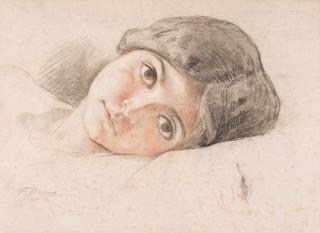 (1850), Barrias Félix-Joseph