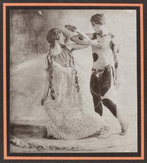 , Meyer, Adolphe de (baron)|Iribe, Paul